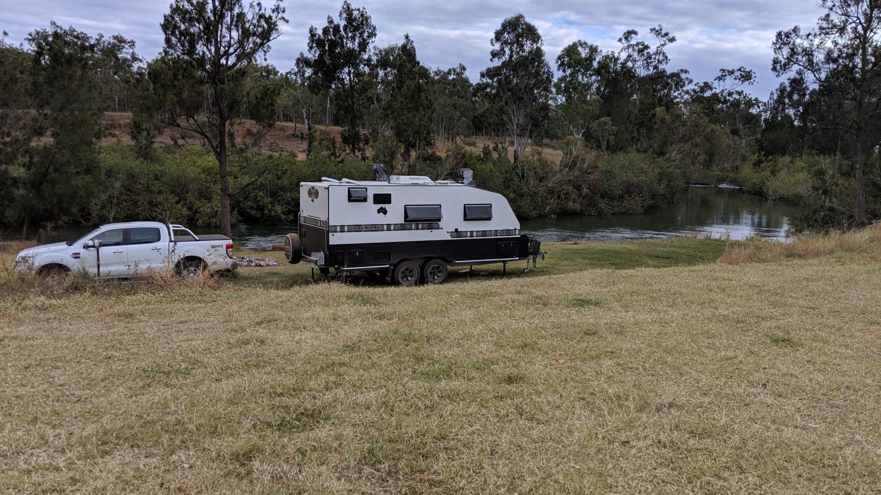 Legend Trackline Offroad by Explorer RV