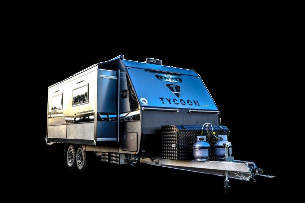 Legend Tycoon Slider by Explorer RV