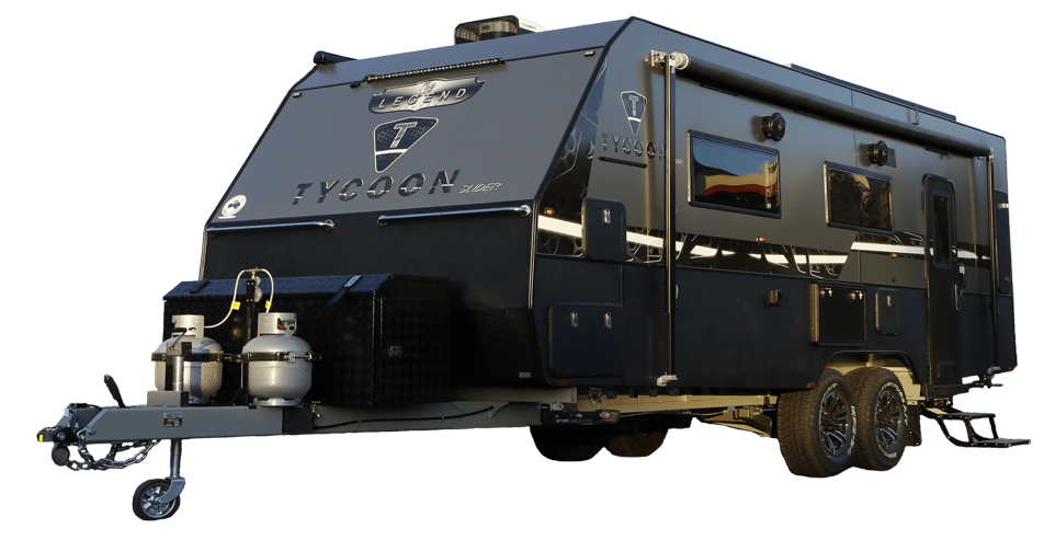 Legend Tycoon Slider by Explorer RV